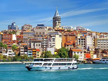 Galata-Taksim